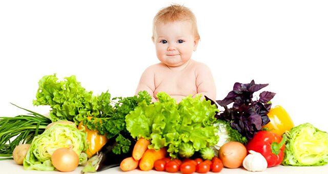 Chế độ dinh dưỡng của trẻ 3 đến 5 tuổi