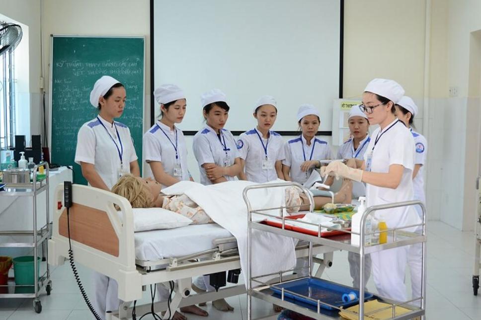Những vấn đề thượng gặp trong ngành phẫu thuật