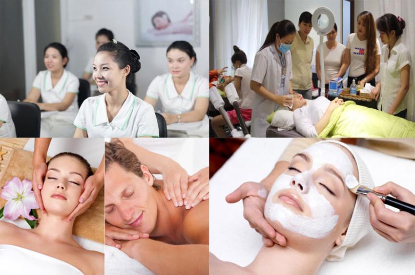 Một số ưu và nhược điểm khi học nghề spa