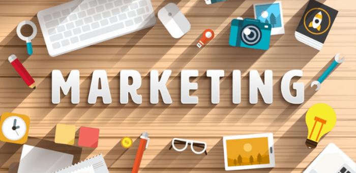 Ngành marketing là gì? Cơ hội việc làm sau khi ra trường như thế nào?