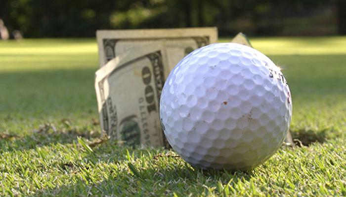 Chi phí học đánh golf bao nhiêu?