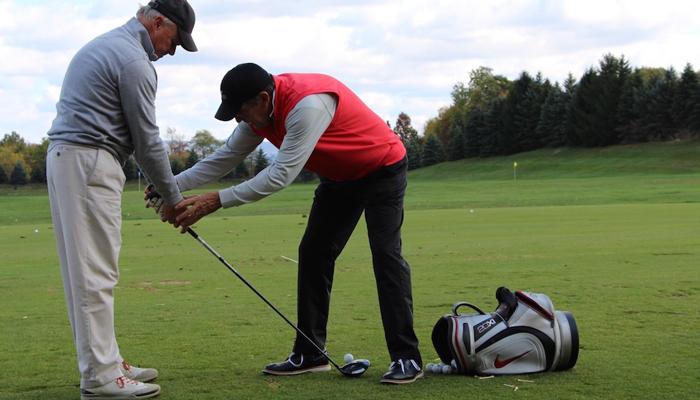 Tiêu chí lựa chọn địa chỉ học đánh golf chất lượng