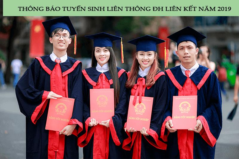 lien thong dai hoc lien ket