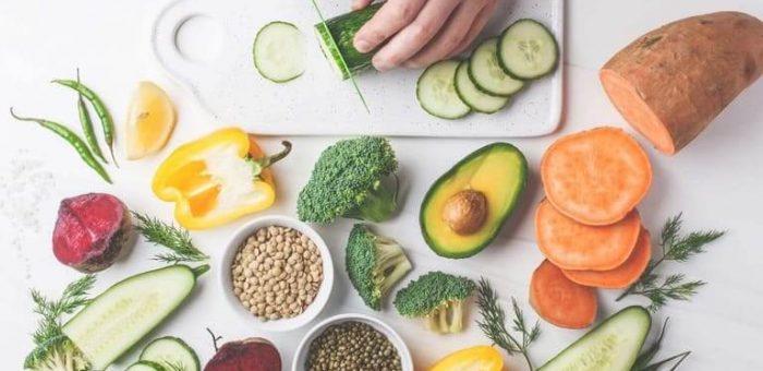 Dinh dưỡng cho trẻ từ 1 tới 3 tuổi