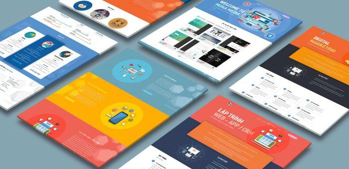 Top 5 công ty thiết kế website giáo dục tốt nhất hiện nay