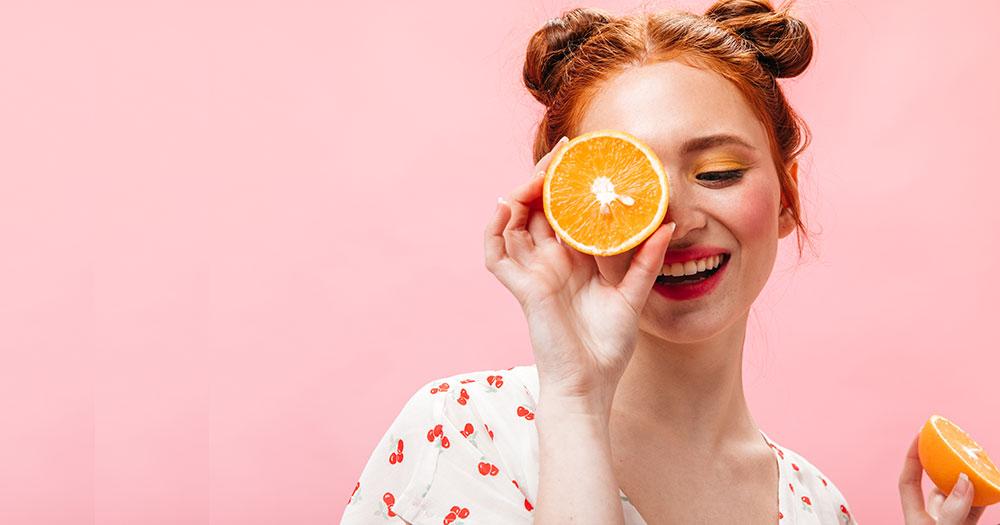 Giá trị dinh dưỡng và kinh tế từ việc trồng các giống cam tốt